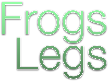 FrogsLegs Label: Header
